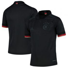 Germany Away Shirt 2021-22 - Kids