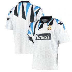 Inter Milan 1992 Away Shirt