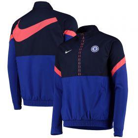 Chelsea Track Jacket - Navy