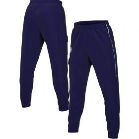 Chelsea Track Pant - Dark Blue