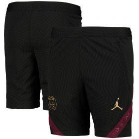 Paris Saint-Germain Jordan Strike Shorts 2020-21 - Black - Kids