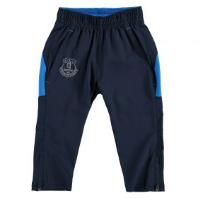 Everton Sport Track Pant - Navy/Reflective (2-13yrs)
