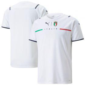 Italy Away Shirt 2021