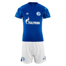 Schalke 04 Home Infant Kit