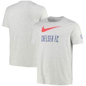 Chelsea T-Shirt - Light Grey