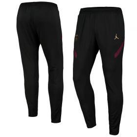 Paris Saint-Germain Jordan Strike Pants 2020-21 - Black