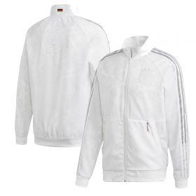 Germany EC2020 Anthem Jacket - White