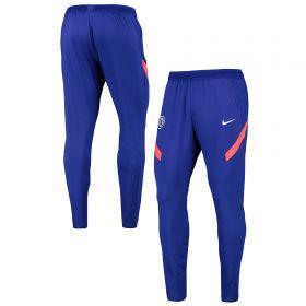 Chelsea Strike Pant - Blue