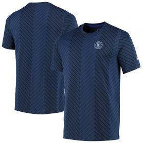 Chelsea T-Shirt - Navy