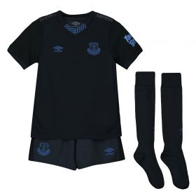 Everton Third Infant Kit 2019-20
