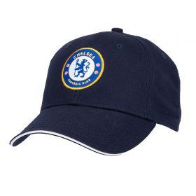 Chelsea Core Cap - Navy - Adult