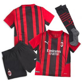 AC Milan Home Minikit 2021-22