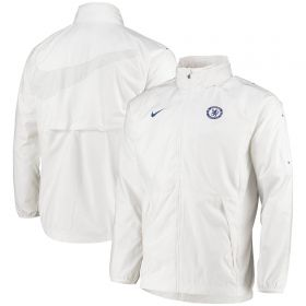 Chelsea Jacket - White