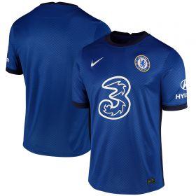 Chelsea Home Stadium Shirt 2020-21