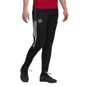 Arsenal Training Pants-Black