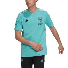Arsenal Training T-Shirt-Green