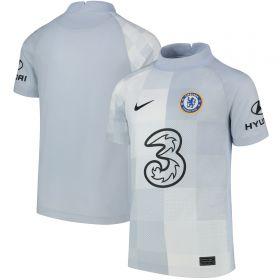 Chelsea Goalkeeper Stadium Shirt 2021-22 - Kids