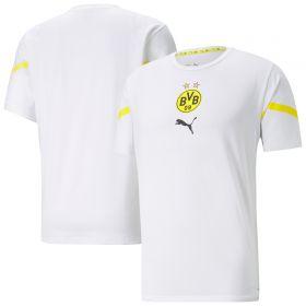 Borussia Dortmund Pre Match Jersey-White