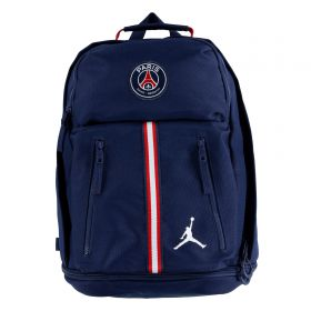 Paris Saint-Germain x Jordan Training Backpack - Midnight Navy