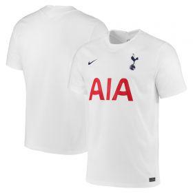 Tottenham Hotspur Home Stadium Shirt 2021-22