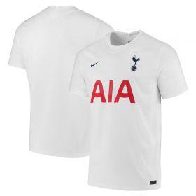 Tottenham Hotspur Home Stadium Shirt 2021-22 - Kids