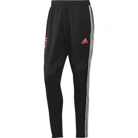Juventus Training Pant - Black