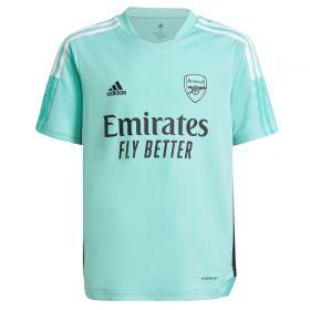 Arsenal Training Jersey-Green-Kids