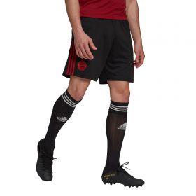 FC Bayern Training Shorts-Black