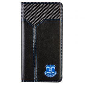 Everton Universal Phone Case - Large