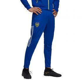Boca Juniors Training Pants-Blue