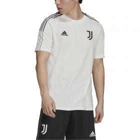 Juventus Training T-Shirt-White