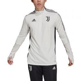 Juventus Training Top-White