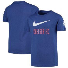 Chelsea T-Shirt - Blue - Kids