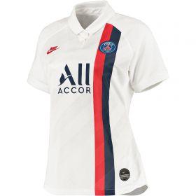 Paris Saint-Germain Third Stadium Shirt 2019-20 - Womens