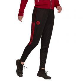 FC Bayern Training Pants-Black-Womens