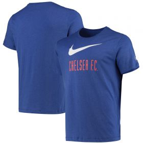 Chelsea T-Shirt - Blue