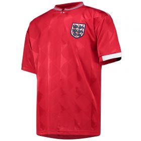 England 1989 Away Shirt