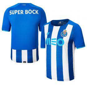 Porto FC Porto Home Jersey 21-22