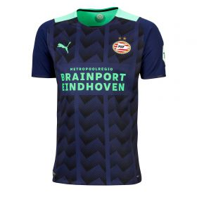 PSV Eindhoven Away Shirt