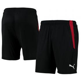 AC Milan Training Shorts-Black