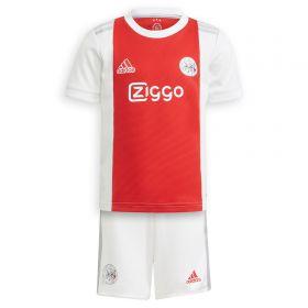 Ajax Home Minikit 2021-22