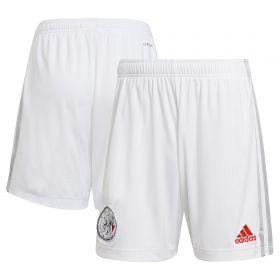 Ajax Home Shorts 2021-22