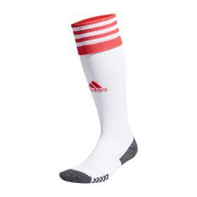 Ajax Home Socks 2021-22