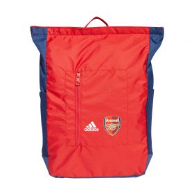 Arsenal Backpack-Red