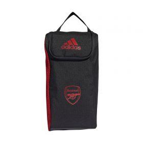 Arsenal Shoebag-Black