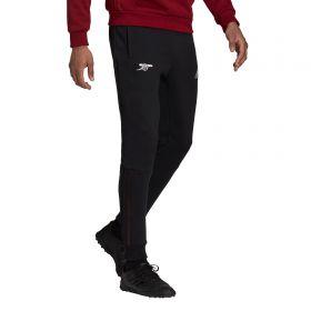 Arsenal Travel Pants-Black