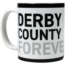 Derby County Forever Mug