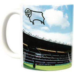 Derby County Stadium Mug