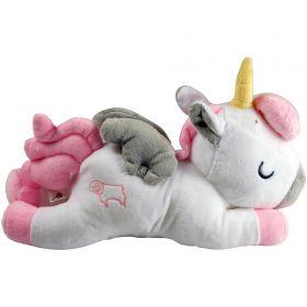 Derby County Unicorn Plush Toy