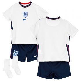 England Home Stadium Kit 2020-21 - Infants